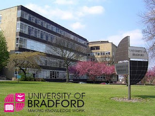 Faculty of Management and Law PhD Scholarships for International Students at University of Bradford in UK, 2017