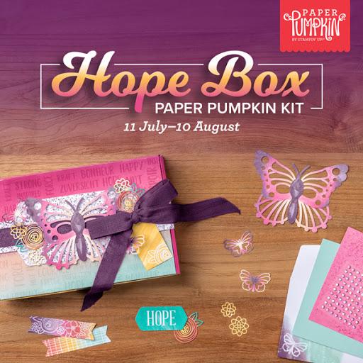 Current Paper Pumpkin Kit