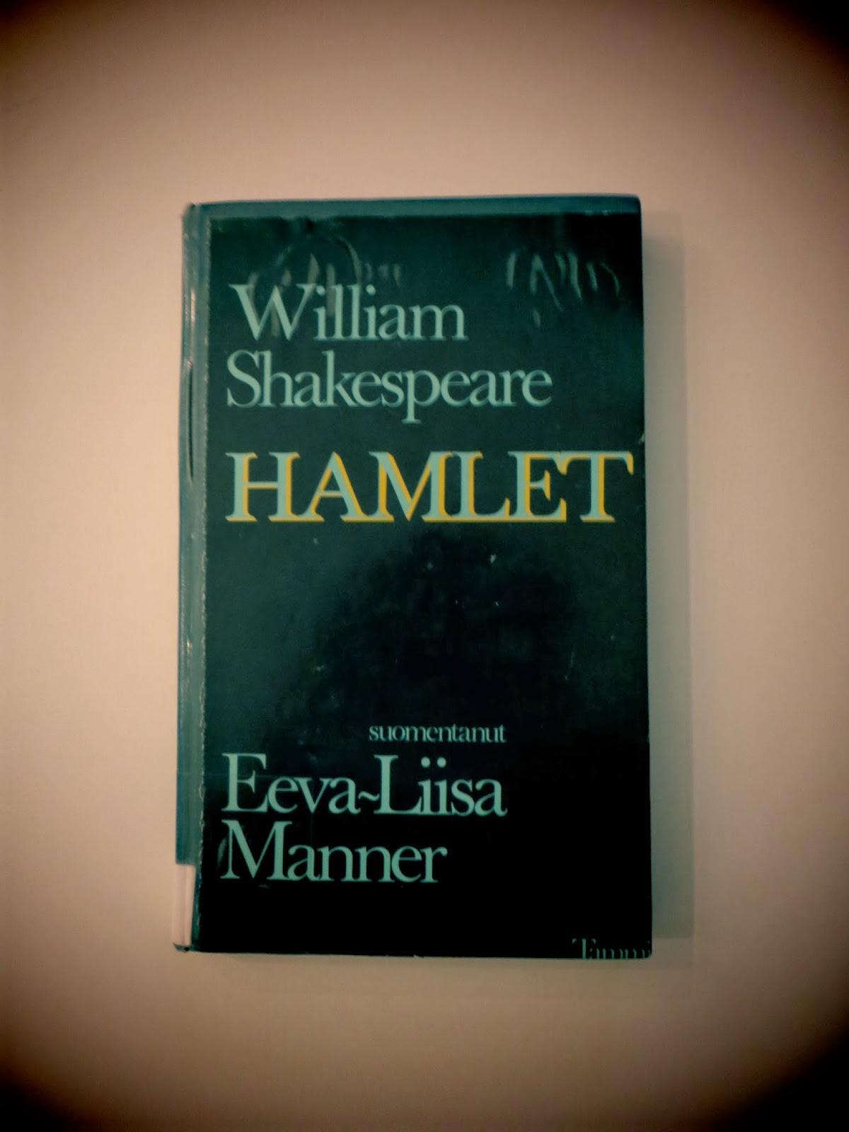 Hamlet Suomeksi