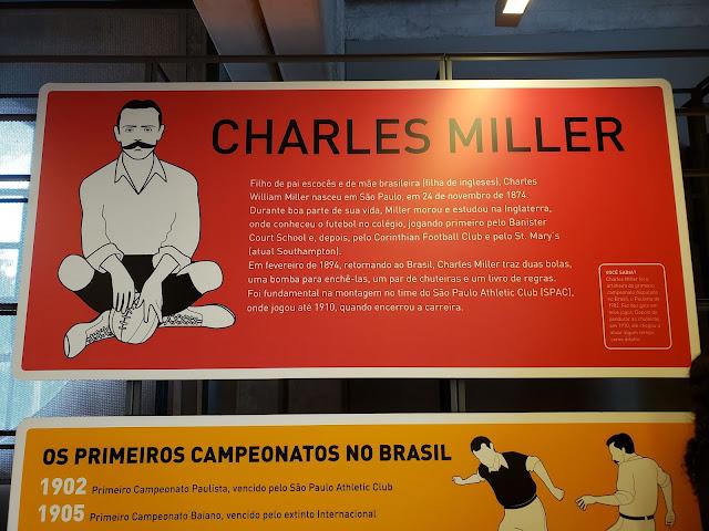 チャールズ・ミラー