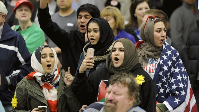 Jutaan Orang di AS Masuk Islam Setelah Peristiwa 9/11