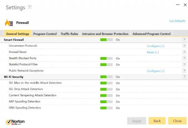 أفضل 5 أدوات تقدم جدار حماية لويندوز 10 بديلة ل Windows Defender