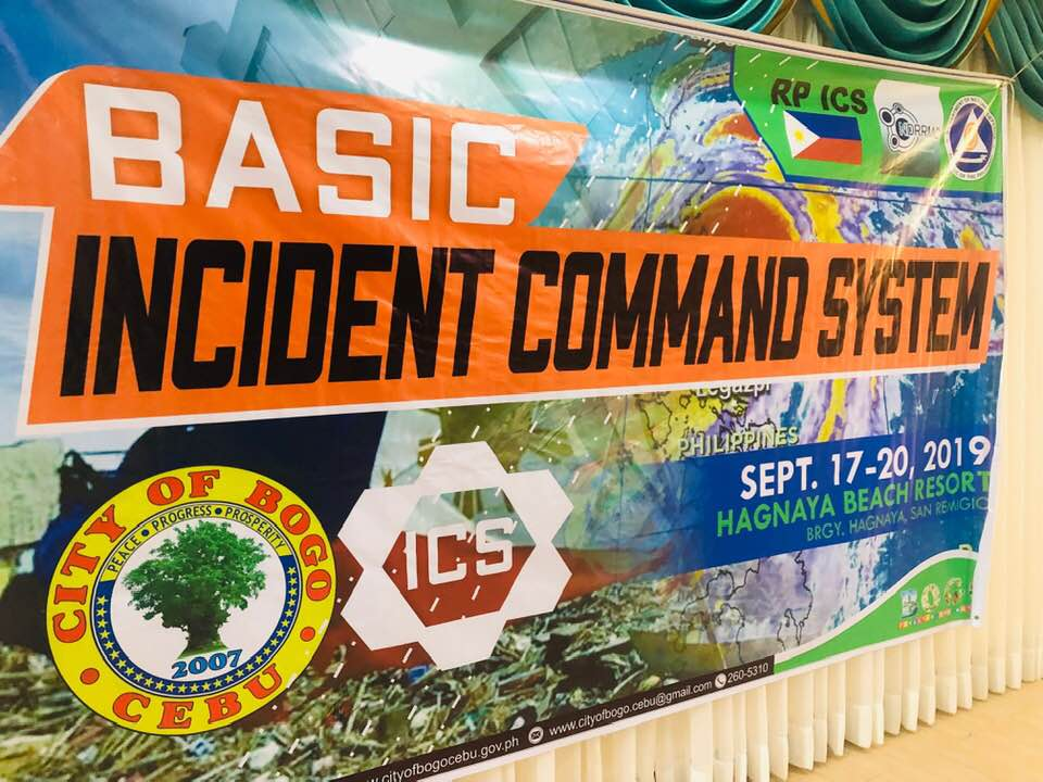 Basic Incident Command System