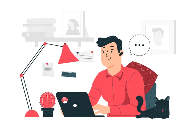 now, Why Remote Work Makes Good Business Sense!?