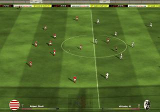 تحميل لعبة FIFA Manager 10