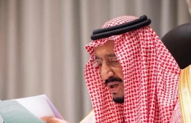 تعديل وضع أبناء المواطنات السعوديات