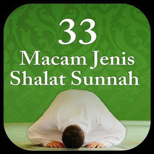 Mengenal 33 Jenis Sholat Sunah dalam Islam Lengkap Beserta Rinciannya