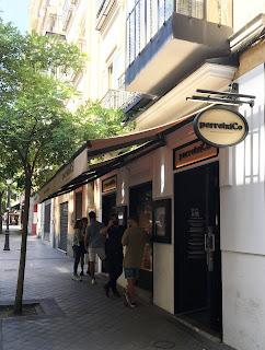 Restaurante Perretxico