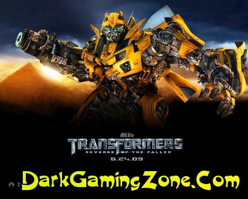 Transformers 2 revenge of the fallen pc game rip casino minimum bet roulette