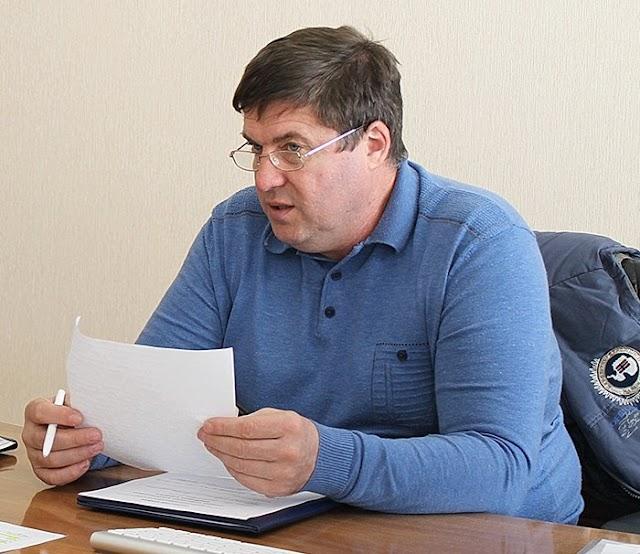 Кандидата на посаду Української ОТГ Олександра Туренка запідозрили у фальсифікації виборів