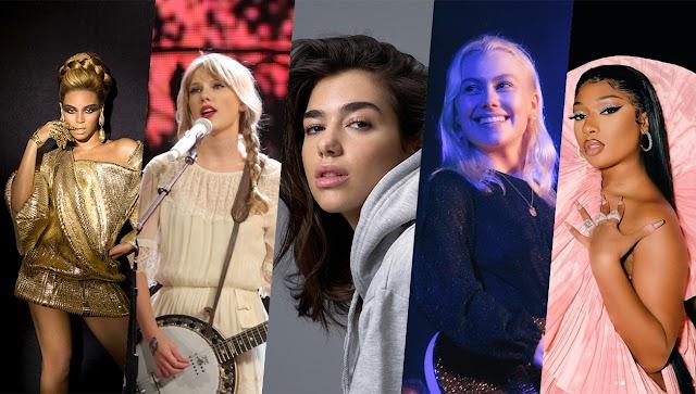 Conozca los ganadores de los premios Grammy 2021 en las principales categorías