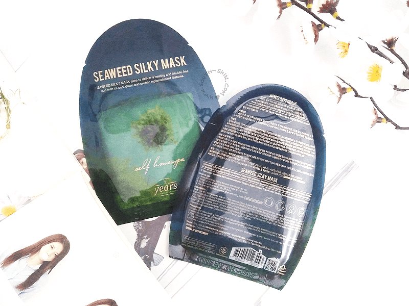 review-23years-old-seaweed-silky-mask-southskin