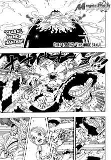Download Komik One Piece Chapter 843 (File CBR)