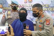 RMT Pemalsuan Dokumen Tanah Ditangkap Ditreskrimum Polda Banten