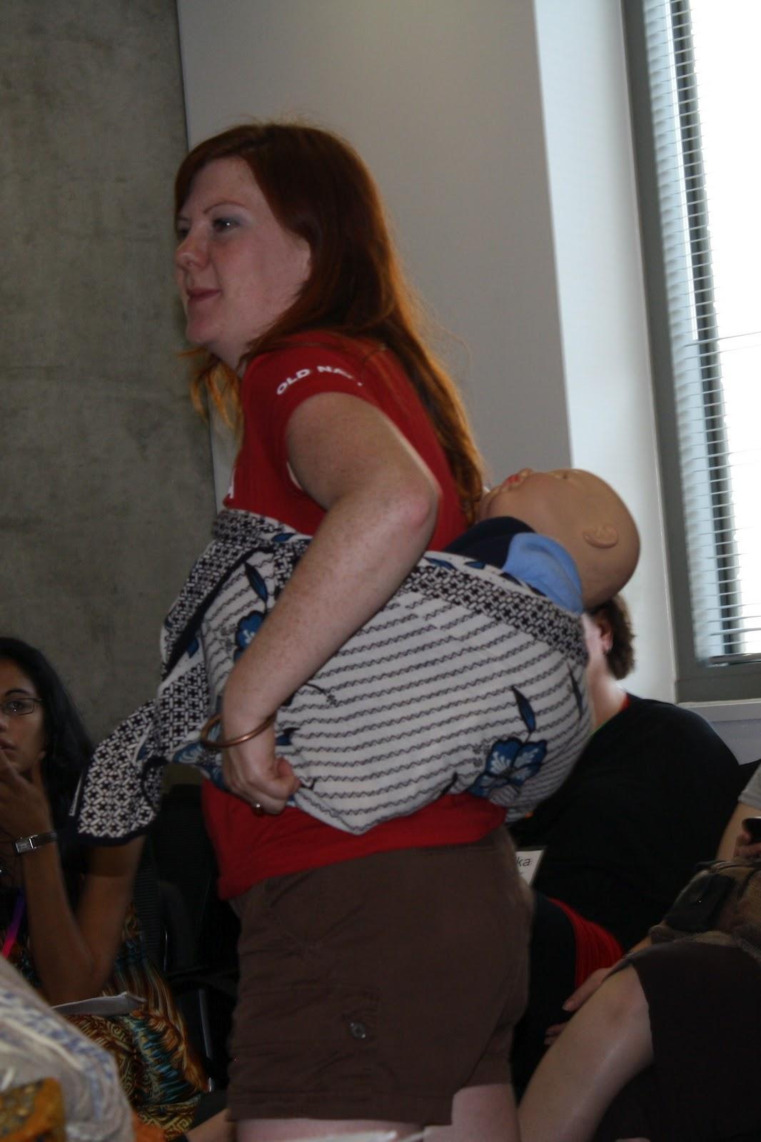 Babywearing International Of Atlanta Bwi Atlanta