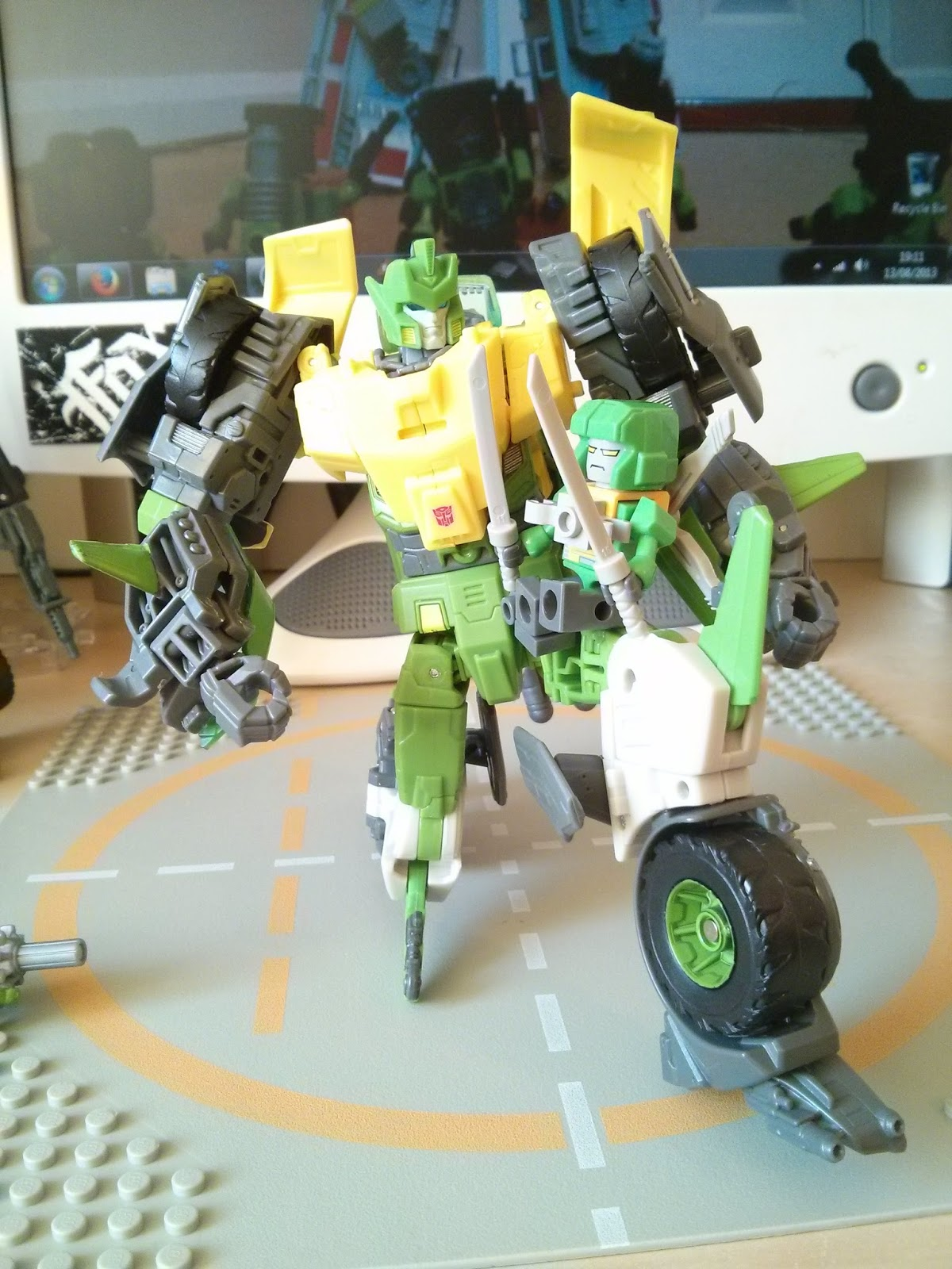 transformers the movie springer