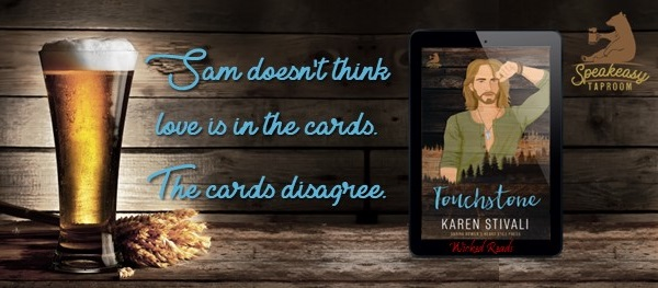 Sam doesn't think love is in the cards. The cards disagree.