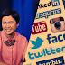 Geger! Sarah Sechan Tutup Semua Akun Media Sosial Miliknya, Kenapa?
