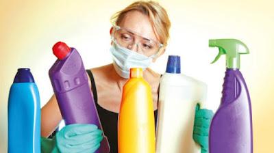 zehirlenme nedir, deterjan zehirlenmesi, kimyasal madde zehirlenmesi