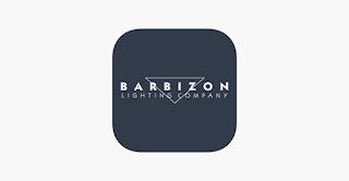Barbizon Lighting App