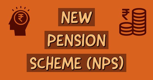 New Pension Scheme, NPS, Proof, Corpus, NSDL, CRA, Bank, PFRDA, EPSO