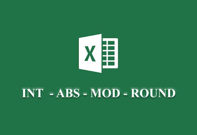 Hướng dẫn cách dùng hàm MOD trong Excel thông qua ví dụ cụ thể