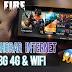 MELHORA INTERNET 3G  4G  E REDE WIFI