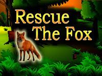 Play Top10NewGames - Top10 Rescue The Cute Fox