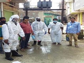 कोरोना के छः और मरीज मिले, नालंदा में डॉक्टर सहित चार और बक्सर को दो लोगों की रिपोर्ट पॉजिटिव आई, अबतक 93 संक्रमित