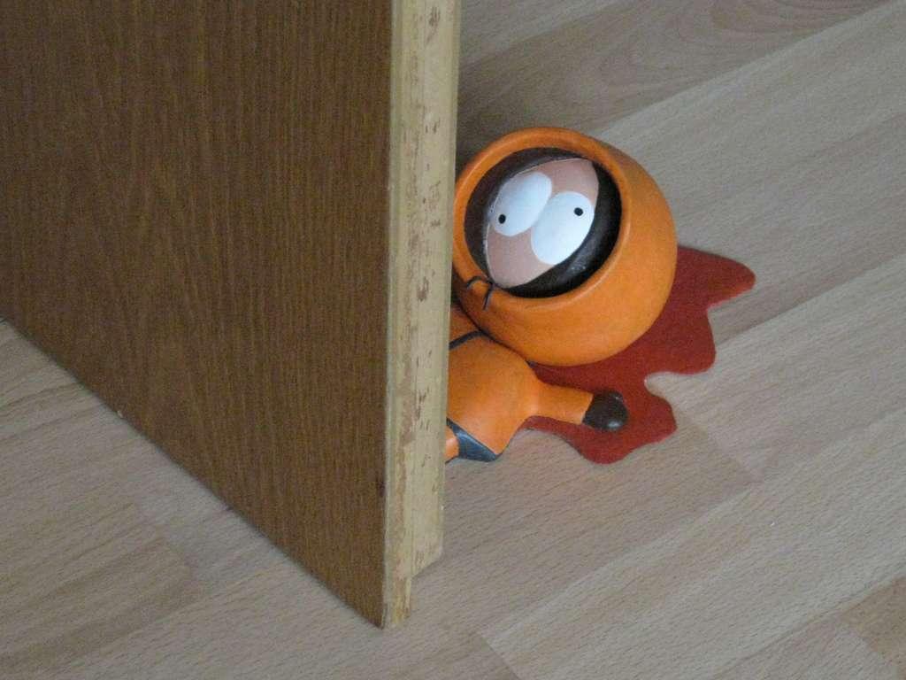 Kenny Door Stopper: Creative Doorstoppers And Unusual Doorstops (15) 13