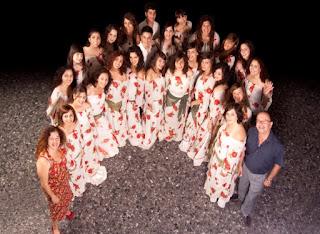 Sawa Choir