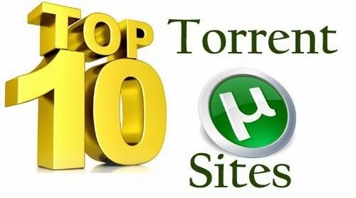 Top 10 Most Popular Torrent Websites Of 2016 | HI-TECH HACKING