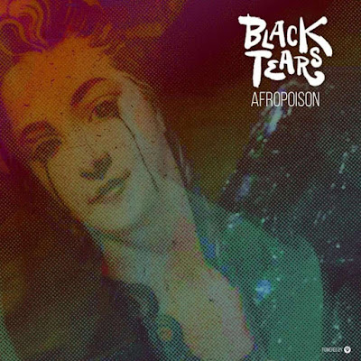 Black Tears - Afropoison (Afro house) 2019