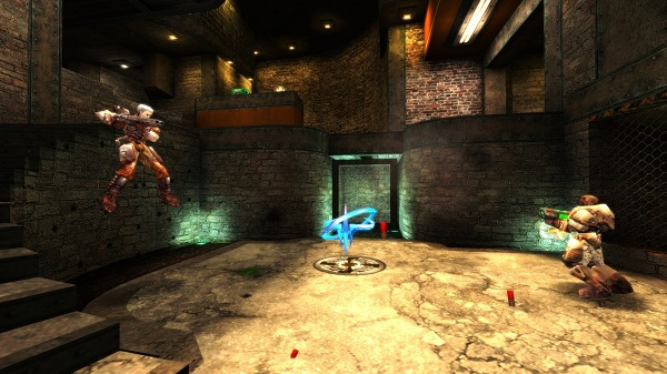 Free Download Quake Live