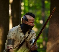 Mohawk Movie