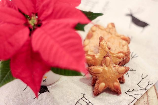 Galletas Saludables de Mantequila www.recomiendoblog.com
