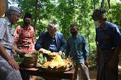 Bupati Lombok Utara Resmikan Pembukaan Desa Wisata Genggelang