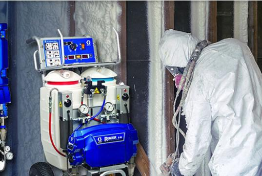 Learn How To Maintain Your Spray Foam Equipment