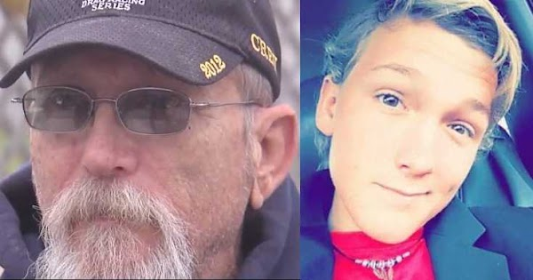 Grandfather Of Teen Killed During Burglary Says AR-15 Made Fight 'Unfair'