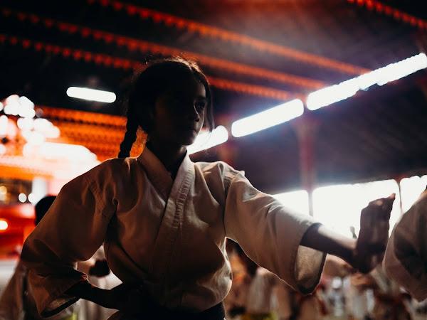 What is Gracie Barra Jiu Jitsu