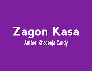 Zagon Kasa