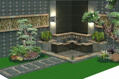 tukang taman karawang jawa barat, jasa tukang taman karawang, jasa pembuatan taman karawang, jasa lantai carport karawang