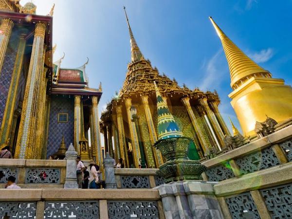 6 Tempat Wisata Murah dan Terbaik di Thailand