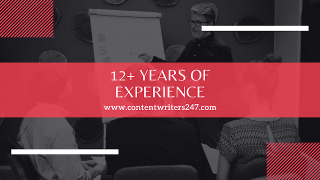 Content Writers 247