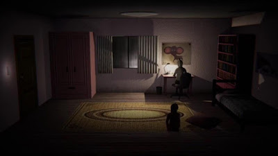Yume Nikki Dream Diary Screenshot 1