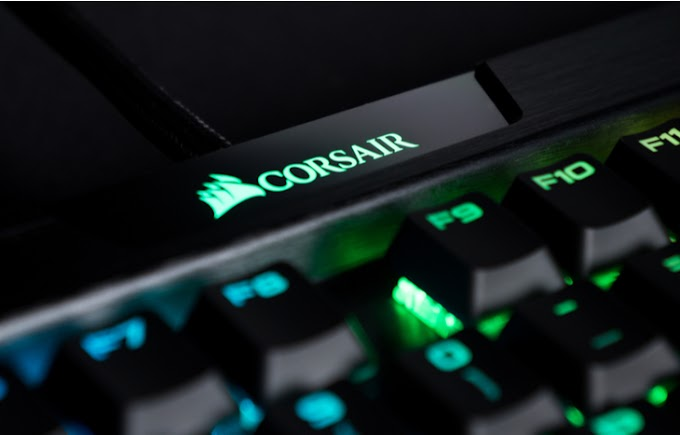 Amazon slashes up to 41% off on several Corsair gaming accessories