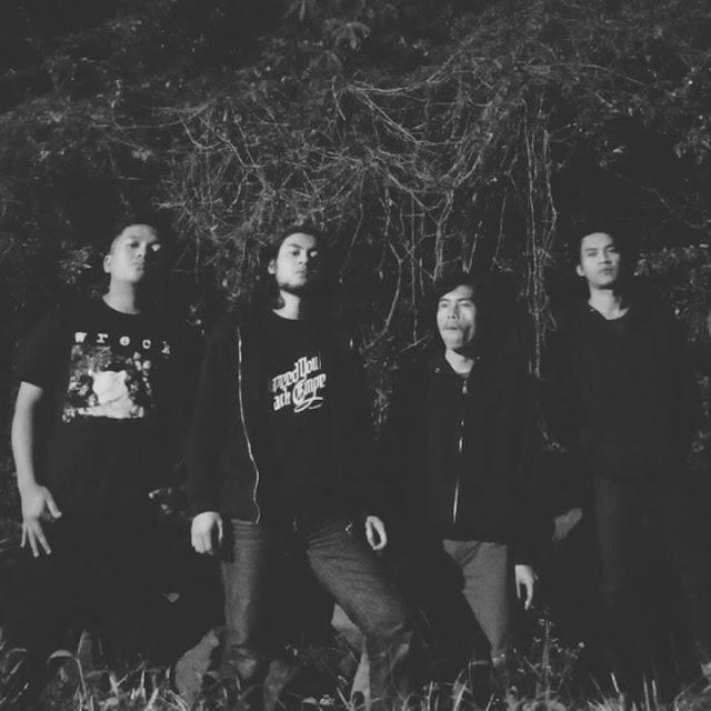 """""""Nocturnal"""", Karya terbaru Ensena dalam split album bersama Radiant Arhery telah rilis."""