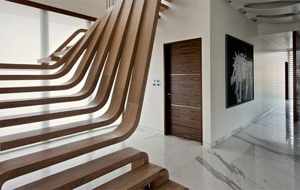 modern stairs escaleras modernas - Escaleras Modernas