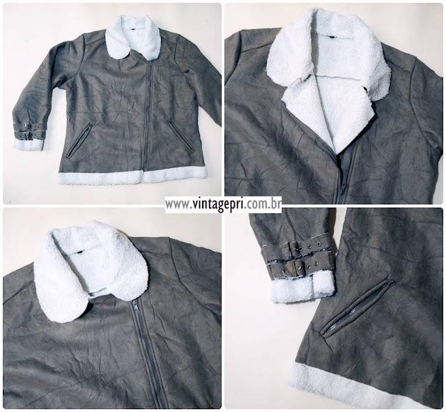 Recebidos loja DropShip Clothes