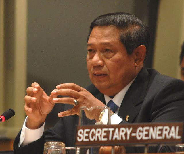 Indonesia Harus Bersatu, Dan Fokus Pada Penghentian Penyebaran Virus Korona